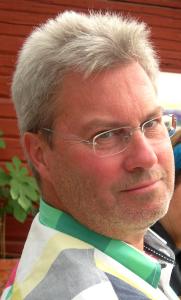 Torbjörn Gunnarson